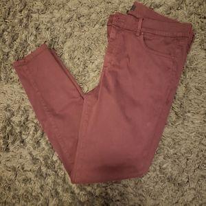 Ann Taylor Skinny pants